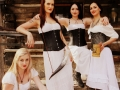 The Beer Maidens
