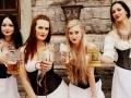 The Beer Maidens III