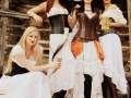 Ekaterina & the Beer Maidens