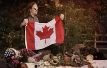 Oy Canada Photoshoot 2016
